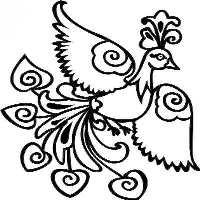 Жар-Птица
