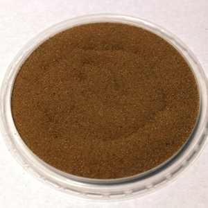 светло коричневый песок