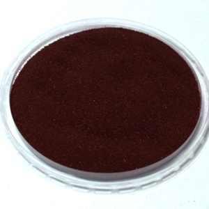 темно бордовый песок