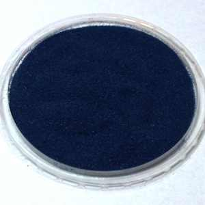 темно синий песок