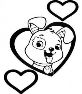 пес в сердце