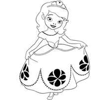принцесса 2