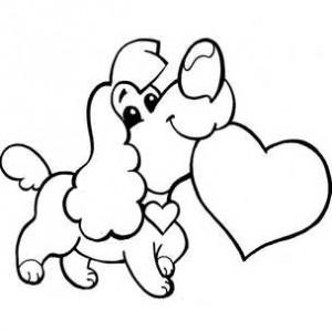 Собака с сердцем