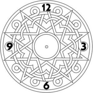 часы 2
