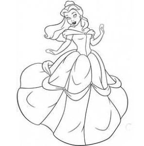 Очаровательная принцесса