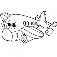 Самолетик веселый