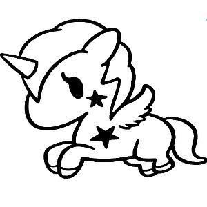 Звездное пони