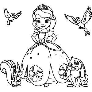 Принцесса 4
