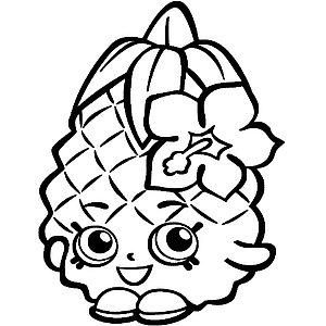 Чудный ананас