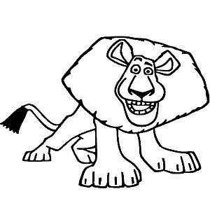 Добрый лев