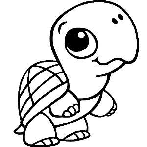 Черепашка