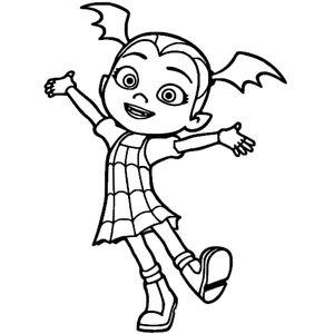 Маленький вампир