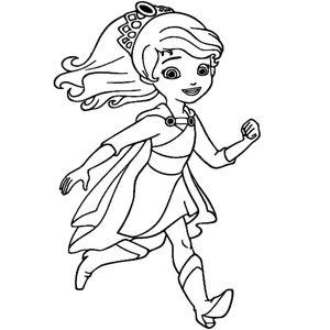 Принцесса 5