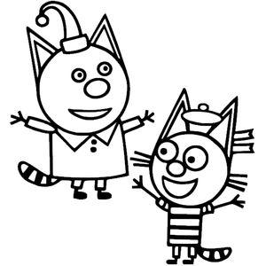 коты 1