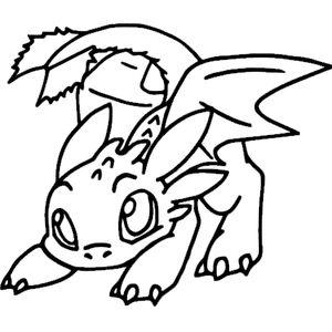 дракончик 3