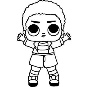 кукла мальчик 2