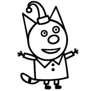 маленький котик 2