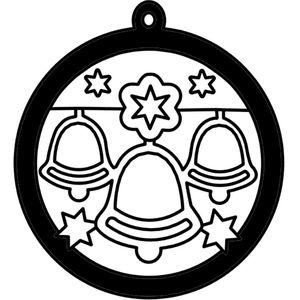 шар колокол