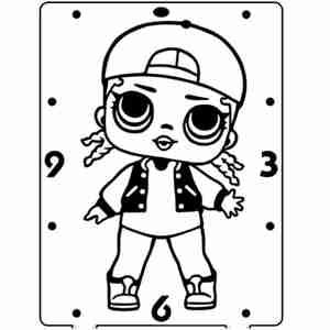 кукла 8