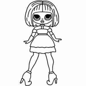кукла сестра