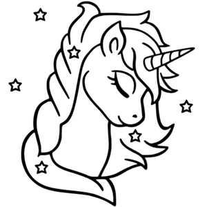 голова пони